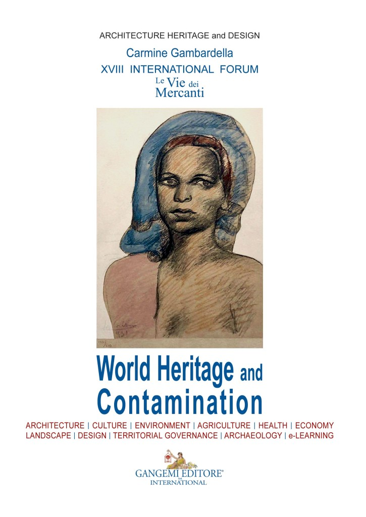 Abstract and Proceedings Publications_XVIII International Forum World Heritage and Contamination